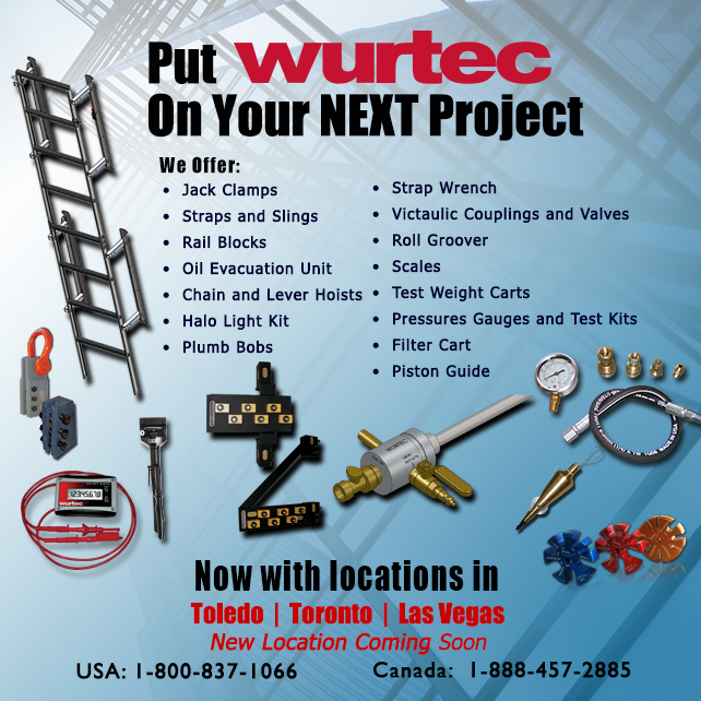 Wurtec: Call us for single bottom cylinder replacement!