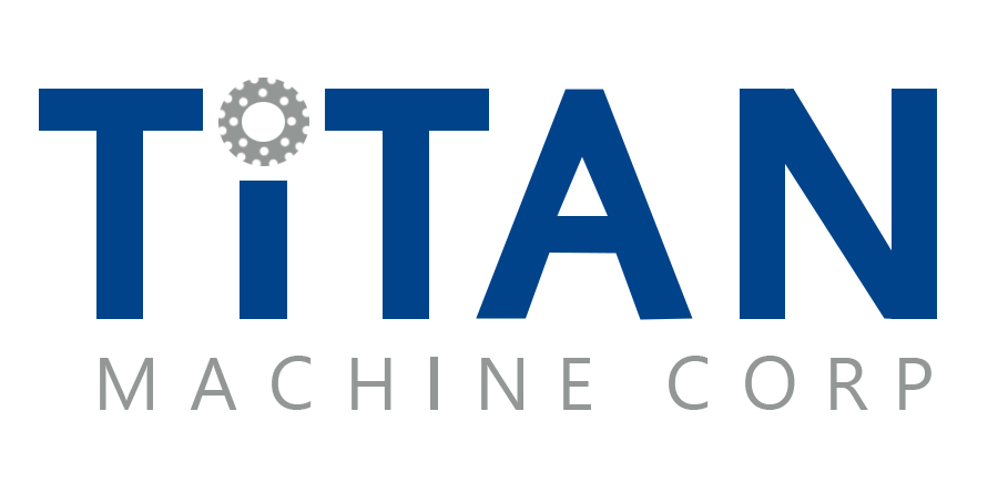 Titan Machine Corp
